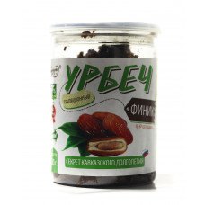Urbech dates SPREAD NUT 200 gr