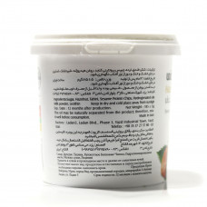 Sesame cream with hazelnuts SHIRREZA 200 gr