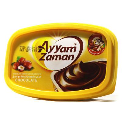 Chocolate paste Ayam Zaman 300 gr