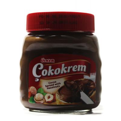 Chocolate paste Cokokrem ULKER 350 gr