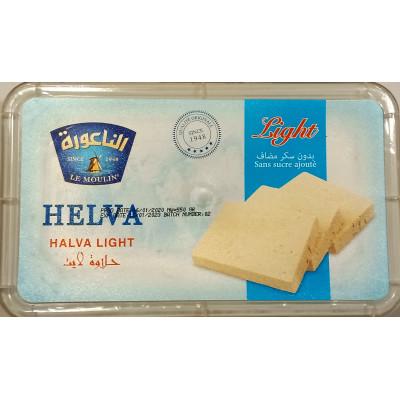 Halva without sugar 400gr