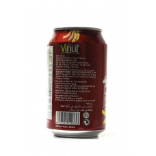 VINUT drink with tropical fruit juice (Tamarind) 330 ml