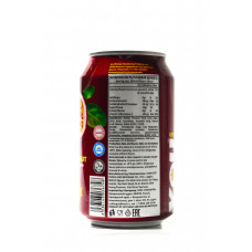 YOU drink with tropical fruit juice (Mangosteen) 330 ml