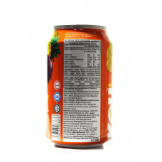 YOU drink with tropical fruit juice (Mixed Fruit) 330 ml