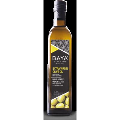 Baya olive oil extra virgin 1l